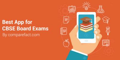 Best App for CBSE Board Exams