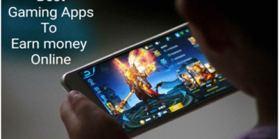 Best Gaming Apps to earn Money