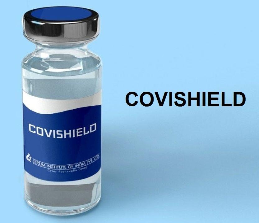 Covishield or Covaxin or Sputnik V