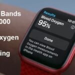Fitness Bands under 3000 with Blood oxygen level monitoring/Fitness Bands with SpO2 Monitoring under 3000