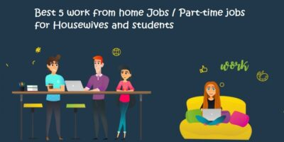 Best 5 Online tutoring and questions solving platforms.Amazing work from home Jobs / Part-time jobs for Housewives and students